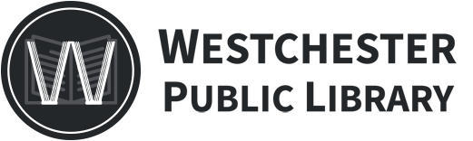 Westchester Public Library Logo